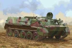 Light Armored Multipurpose Transport Vehicle GT-MU model in 1-35