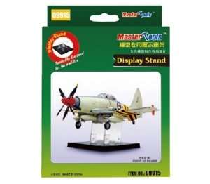 Display stand - Trumpeter 09915