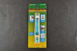 High Quality Micro Hand Drill - Trumpeter 09961