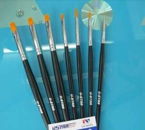 Model Special Point Brush - U-Star 90024