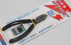 Tools Plastic model Side Cutter A - UA91350