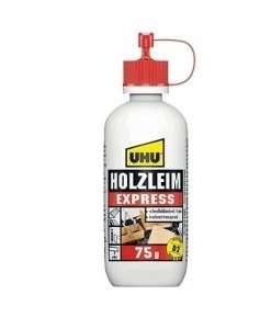UHU Holzleim Express Glue - 75g