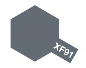 XF-91 IJN Gray (Yokosuka Arsenal) 10ml Tamiya 81791 acrylic