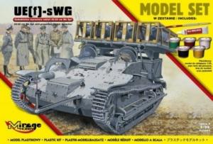 Model set UE(f)-sWG 40/28 cm Wk 835097