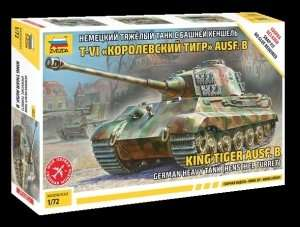 Plastic models of tanks to gluing- Page 16 -