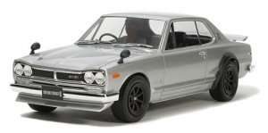 Tamiya 24335 Nissan Skyline 2000GT-R Street-Custom