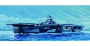 Trumpeter 05730 Lotniskowiec USS Franklin CV-13