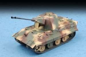 Trumpeter 07124 German E-50 Flakpanzer