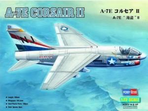 Hobby Boss 87204 Samolot A-7E Corsair II