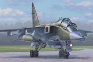 Hobby Boss 87259 Samolot Sepecat Jaguar E