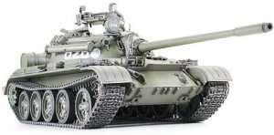 Tamiya 35257 Russian Medium Tank T-55A