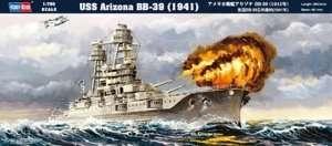 Hobby Boss 83401 USS Arizona BB-39 (1941)