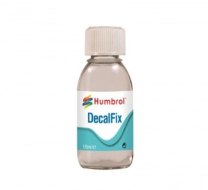 Humbrol AC7432 Płyn do kalkomanii - DecalFix 125ml