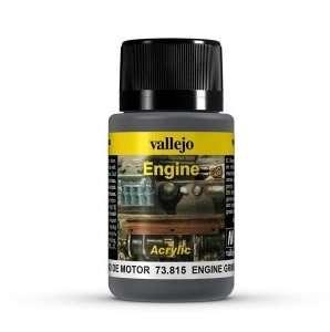 Vallejo 73815 Weathering Engine Grime