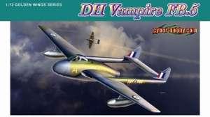 Dragon 5085 DH Vampire FB.5