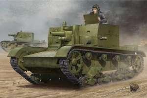 Niszczyciel czołgów AT-1 model Hobby Boss 82499