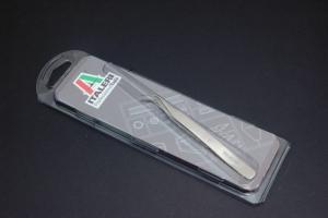 Italeri 50813 Precyzyjna zakrzywiona pinceta modelarska