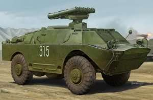 Trumpeter 05515 Russian 9P148 Konkurs BRDM-2 Spandrel
