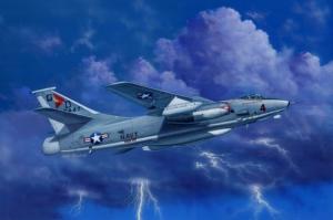 Trumpeter 02873 ERA-3B Skywarrior Strategic Bomber