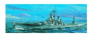 Trumpeter 05701 USS Iowa BB-61 1984
