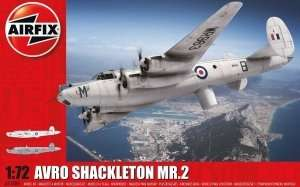 Model Avro Shackleton MR2 Airfix 11004