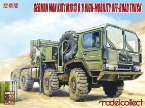 KAT1 M1013 8x8 High-Mobility off-road truck Modelcollect UA72121