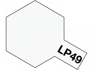 Tamiya 82149 LP-49 Pearl clear - Lacquer Paint