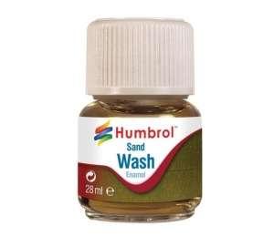 Wash emalia - piasek 28ml Humbrol AV0207