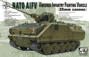 AFV 35016 Transporter opancerzony NATO AIFV braki
