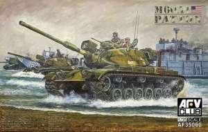AFV 35060 Czołg M60A1 Patton w skali 1-35