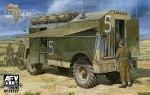 AFV 35227 Dorchester ACV - wóz dowodzenia