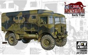 AFV 35236 Ciężarówka AEC Matador model 1-35