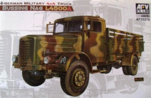 AFV 35270 Ciężarówka Bussing Nag L4500A model 1-35