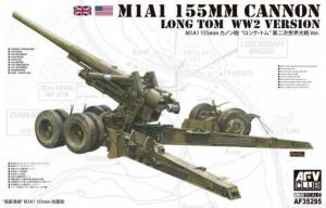 AFV 35295 Armata M1A1 155 mm model 1-35