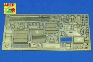 Aber 35 016 TKS Polish Tankette 1:35
