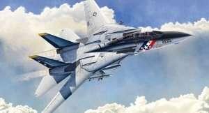 Academy 12532 USN F-14A VF-2 Bounty Hunters