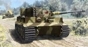Academy 13314 Tiger I Late Version