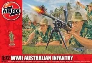 Airfix A01750 Figurki - WWII Australijska piechota