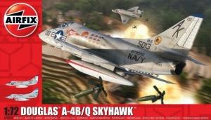 Airfix A03029A Samolot Douglas A-4B/Q Skyhawk