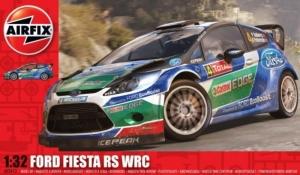 Airfix A03413 Samochód Ford Fiesta RS WRC