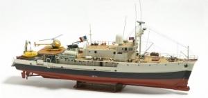 BB560 Statek badawczy Calypso model 1-45