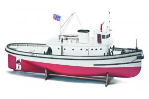 BB708 Holownik Hoga drewniany model 1-50