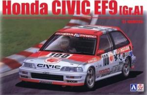Beemax B24018 Samochód Honda Civic EF9 Gr.A model 1-24