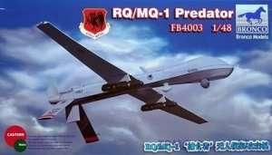 Bezzałogowy samolot RQ/MQ-1 Predator (UCAV) Bronco 4003