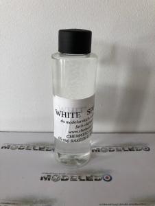 Biały spirytus Chematic 011