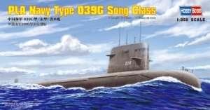 Chiński okręt podwodny Type 039 Song Class SSG Hobby Boss 83502