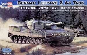Czołg Leopard 2 A4 Hobby Boss 82401