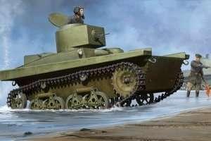 Czołg lekki T-37A Podolsk Hobby Boss 83819