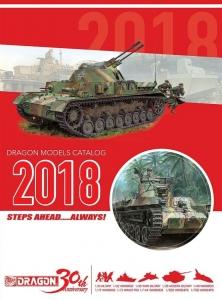 Dragon - Katalog 2018