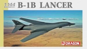 Dragon 4624 Samolot B-1B Lancer model 1-144